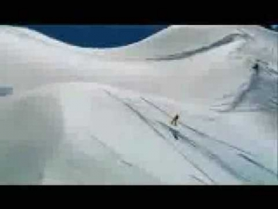 BEST OF SNOWBOARDING EVER