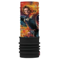 Бандана Buff Captain Marvel Polar Coming Soon (US:one size)