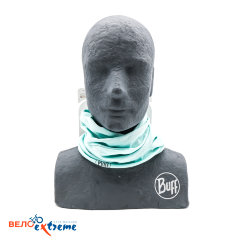 Бандана Buff ThermoNet Solid Aqua (US:one size)