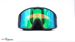 МАСКА Г/Л Oakley LINE MINER Blockography Dark Brush w/PrizmJdeGBL 1SZ