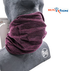 Бандана Buff Midweght Merino Wool Dahlia Melange (US:one size)